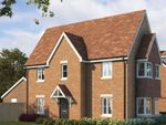 Thumbnail to rent in Maple Fields, Gilbert White Way, Alton, Hampshire