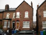 Thumbnail to rent in Talbot Road, Fallowfield, Manchester