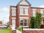 Thumbnail for sale in Claridge Road, Chorlton, Manchester