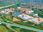 Thumbnail to rent in Plot 20, Optimus Point, Optimus Way, Leicester, Leicestershire