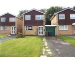 Thumbnail for sale in Salford Close, Redditch, Worcestershire