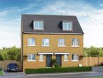 "Thumbnail to rent in ""The Bamburgh"" at Moorside Road, Eccleshill, Bradford"