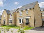 "Thumbnail to rent in ""Irving"" at Manywells Crescent, Cullingworth, Bradford"