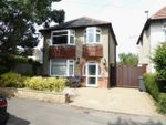 Thumbnail for sale in Warnford Road, Southbourne, Bournemouth