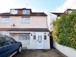 Thumbnail to rent in New Road, Hillingdon, Uxbridge