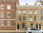 Thumbnail to rent in Romney Street, London