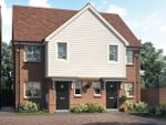 "Thumbnail to rent in ""The Darwell"" at Burns Way, Holmbush Potteries Estate, Faygate, Horsham"