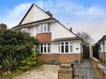 Thumbnail for sale in Churchdale Road, Eastbourne