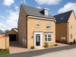 """Thumbnail to rent in """"Bayswater"""" at Great Hall Drive, Bury St. Edmunds"""