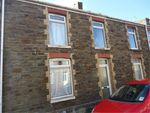 Thumbnail to rent in Alexandra Street, Port Talbot