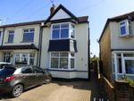 Thumbnail for sale in Gordon Road, Leigh-On-Sea