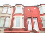 Thumbnail for sale in Hanford Avenue, Liverpool