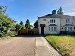 Thumbnail to rent in Sandy Lane, Wolverhampton