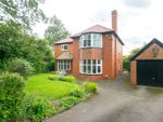 Thumbnail to rent in Belvedere Avenue, Alwoodley, Leeds, West Yorkshire