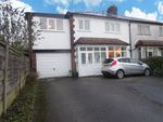 Thumbnail for sale in Hawthorn Street, Wilmslow, Cheshire