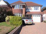 Thumbnail for sale in Corbridge Road, Boldmere, Sutton Coldfield