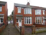 Thumbnail for sale in Silverdale Road, Hull