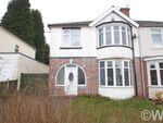 Thumbnail to rent in Pennyhill Lane, West Bromwich