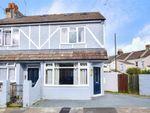 Thumbnail to rent in St. Johns Road, Upper Gillingham, Kent