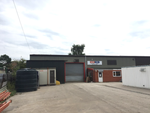 Thumbnail to rent in Enterprise House, Rhosddu Industrial Estate, Wrexham