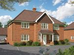 "Thumbnail to rent in ""The Truro"" at Dollery Close, Botley, Southampton"