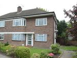 Thumbnail for sale in Lyconby Gardens, Shirley, Croydon