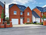 Thumbnail to rent in Redfields Lane, Church Crookham, Fleet