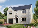 """Thumbnail to rent in """"The Thornwood """" at East Muirlands Road, Arbroath"""
