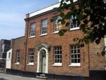 Thumbnail to rent in Queens House, Queens Street, Colchester
