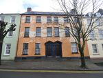 Thumbnail to rent in 8 Quay Street, Carmarthen
