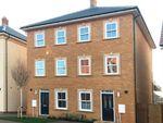 "Thumbnail to rent in ""Cannington"" at Danegeld Avenue, Great Denham, Bedford"