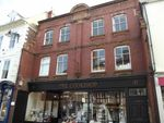 Thumbnail to rent in High Street, Ross On Wye, Herefordhshire