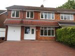 Thumbnail to rent in Pineside Avenue, Rugeley