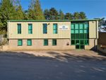 Thumbnail to rent in Unit A, The Firs, Underwood Business Park, Wells
