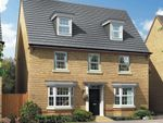 "Thumbnail to rent in ""Emerson"" at Warkton Lane, Barton Seagrave, Kettering"
