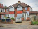 Thumbnail for sale in Ellesmere Avenue, London- 4 Bedroom, Recently Extended, Semi Detached House