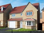 "Thumbnail to rent in ""Heathfield"" at Yafforth Road, Northallerton"