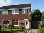 Thumbnail for sale in Cowgill Close, Cherry Lodge, Northampton