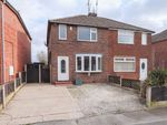 Thumbnail to rent in Netherthorpe Close, Staveley, Chesterfield