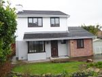 Thumbnail to rent in St. James Park, Brackla, Bridgend.