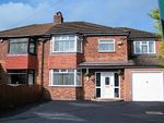 Thumbnail to rent in Oakdene Avenue, Heald Green, Cheadle