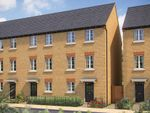 "Thumbnail to rent in ""The Winchcombe"" at Pioneer Way, Bicester"