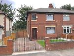 Thumbnail for sale in Freeman Road, Dukinfield, Greater Manchester