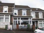 Thumbnail to rent in 5 Hilda Street, Treforest, Pontypridd