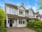 Thumbnail to rent in Stanley Park Road, Carshalton