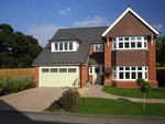Thumbnail to rent in Lime Tree Meadows, Ellesmere Road, Shrewsbury, Shropshire
