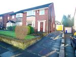 Thumbnail for sale in Blackcarr Road, Manchester