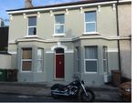 Thumbnail to rent in Ilbert Street, North Road West, Plymouth
