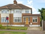 Thumbnail for sale in Greenfield Avenue, Berrylands, Surbiton