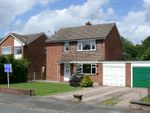 Thumbnail to rent in Pine Walk, Nantwich